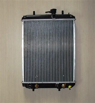 Радиатор основной Daihatsu Boon Находка