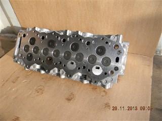 Головка блока цилиндров Mazda B2500 Владивосток