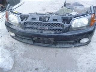 Nose cut Toyota Starlet Владивосток