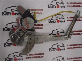 Стеклоподъемник Honda CR-V Иркутск
