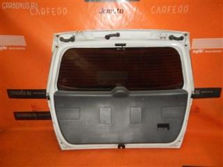 Дверь задняя Toyota Caldina Владивосток