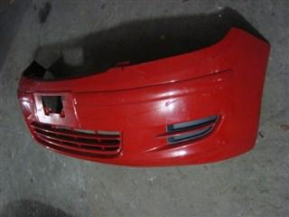 Бампер Mitsubishi Colt Владивосток