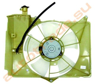 Диффузор радиатора Toyota Yaris Улан-Удэ