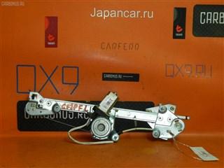 Стеклоподъемник Mitsubishi Mirage Dingo Владивосток