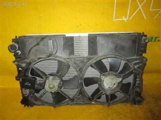 Радиатор основной Ford Escape Владивосток