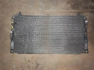 Радиатор кондиционера Toyota Carina Новосибирск