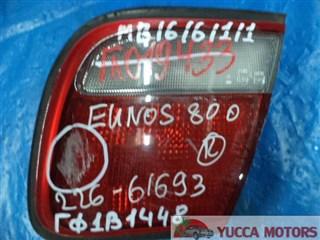 Вставка между стопов Mazda Eunos 800 Барнаул
