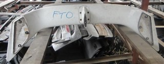 Спойлер Mitsubishi FTO Владивосток