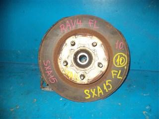 Тормозной диск Toyota Rav4 Новосибирск