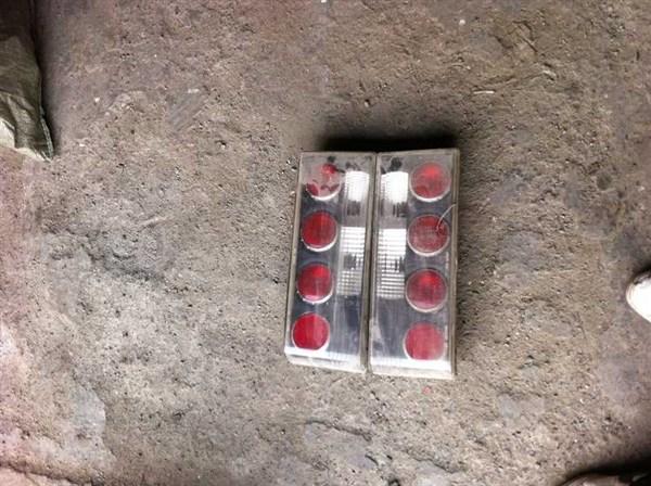 Тюнинг стопы на ваз 2109