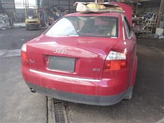 Подкрылок Audi A4 Avant Владивосток