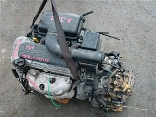 Двигатель Suzuki Solio Владивосток