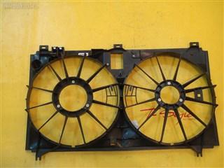 Диффузор радиатора Lexus GS350 Владивосток