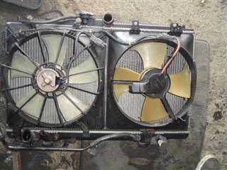 Радиатор основной Honda Saber Владивосток