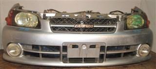 Nose cut Toyota Starlet Glanza Кемерово