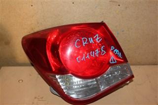 Стоп-сигнал Chevrolet Cruze Бердск