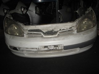 Nose cut Toyota Prius Томск
