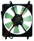 Диффузор радиатора для Lexus ES300