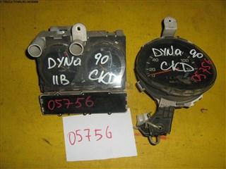 Панель приборов Toyota Dyna Уссурийск
