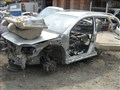 Крыша для Toyota Avensis Wagon