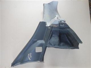 Обшивка багажника Suzuki Swift Уссурийск