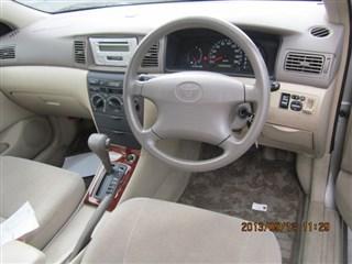 Планка декоративная Toyota Corolla Новосибирск