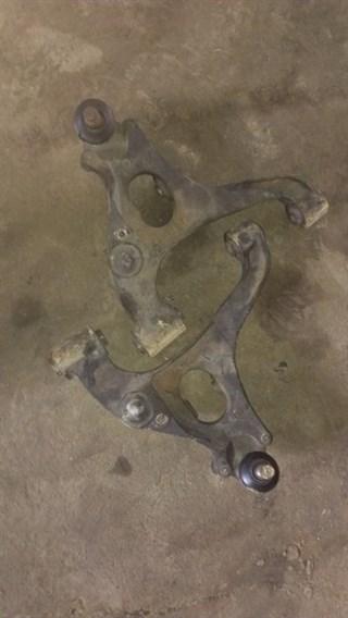 Рычаг Mazda Titan Владивосток