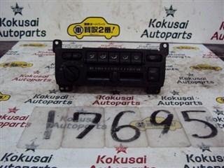 Блок управления климат-контролем Toyota MR-2 Владивосток