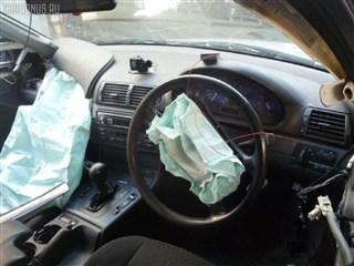 Шлейф-лента air bag BMW X3 Владивосток