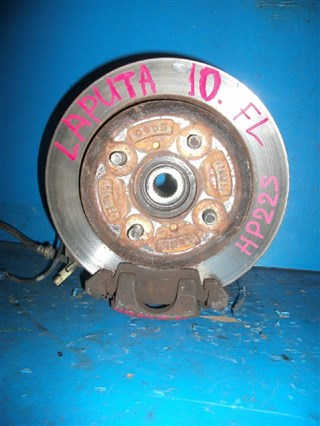 Тормозной диск Suzuki Kei Новосибирск