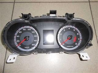 Панель приборов Mitsubishi Outlander XL Челябинск