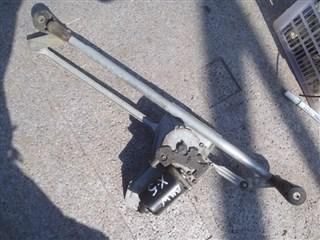 Механизм стеклоочистителя BMW X5 Владивосток