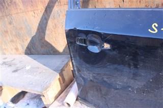 Дверь Volvo S60 Бердск