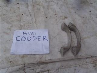 Ручка в салоне Mini Cooper Владивосток