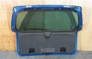 Дверь задняя Peugeot 307 Новосибирск