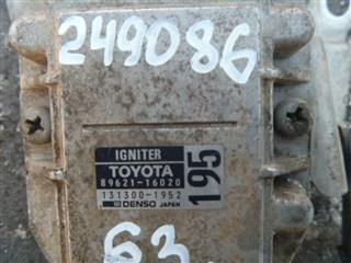 Трамблер Toyota Corona SF Иркутск