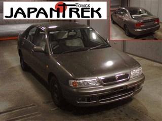 Тормозной диск Nissan Primera Camino Томск