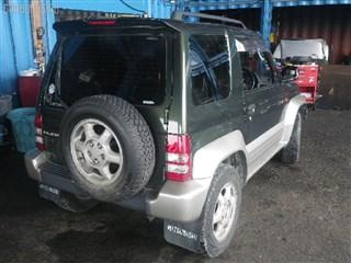 Переключатель поворотов Mitsubishi Pajero Junior Уссурийск