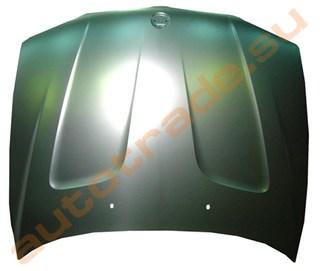 Капот BMW X3 Иркутск