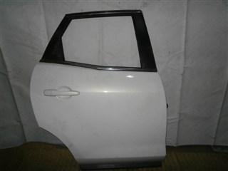 Дверь Mazda CX-7 Владивосток