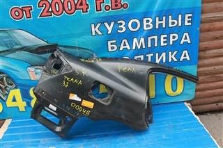 Крыло Infiniti G35 Бердск