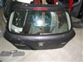 Дверь задняя для Peugeot 307