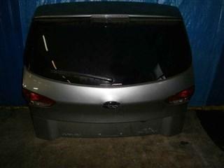 Дверь задняя Subaru Tribeca B9 Владивосток