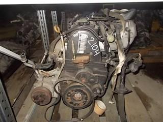 Двигатель Isuzu Aska Екатеринбург