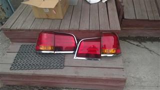 Стоп-сигнал Lexus LX570 Иркутск