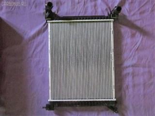 Радиатор основной Mini One Новосибирск