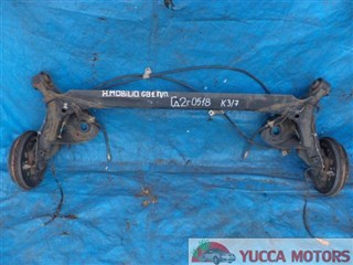 Балка со ступицами Honda Mobilio Барнаул