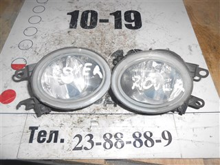Туманка Rover 75 Челябинск