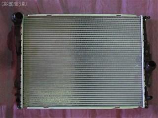 Радиатор основной BMW 1 Series Новосибирск