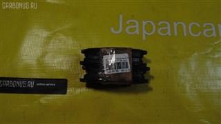 Тормозные колодки Mitsubishi Pajero Junior Владивосток